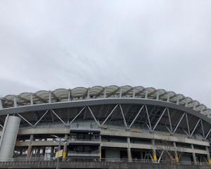 2020【リーグ30節】鹿島アントラーズvs浦和レッズ
