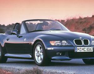 愛車BMWZ3の車検の前に『予備車検』