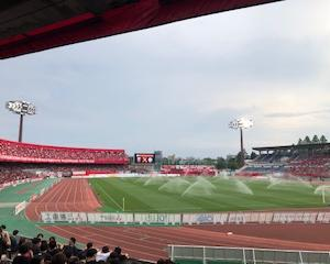2021 YBCルヴァンカップ プレーオフステージ第2戦。vsヴィッセル神戸(現地参戦)