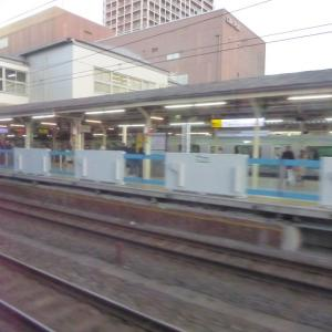 ☆【2019~2020・年またぎ旅】251系・特急「SVO」・乗り納め・動画1/1(その31)☆