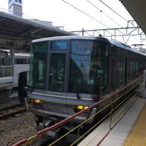 ◇【祝・「新快速」50周年記念】京都鉄道博物館・初参戦、103系、2020/9/21(その1)◇