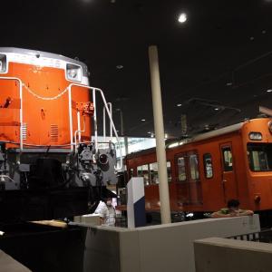 ◇【祝「新快速」50周年記念】「京都鉄道博物館」初参戦、103系、2020/9/21(その4)◇