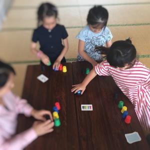 親子で楽しむボードゲーム会 in 茨城県守谷市