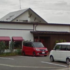 ナノカフェ(nano cafe)@酒田市こがね町
