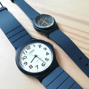 コスパ腕時計はチープカシオかチープシチズンか