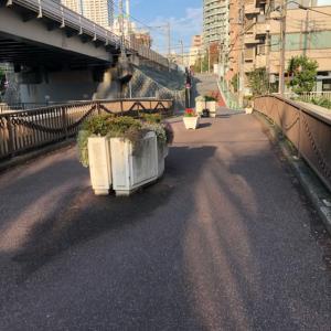 目黒川沿いの橋を巡る(5)