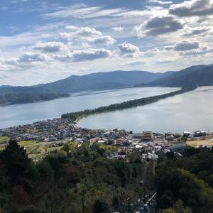 天の橋立〜Go to関西旅行③