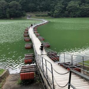 留浦(とずら)の浮橋〜ほぼ東京都内ドライブ⑤