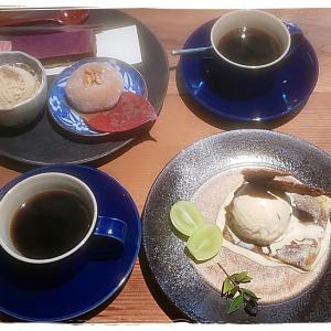 ティルナノーグカフェ-Tir na nog cafe- @倉敷市児島宇野津