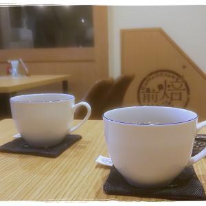 カフェクラブ焙煎堂 @岡山市南区浦安南町
