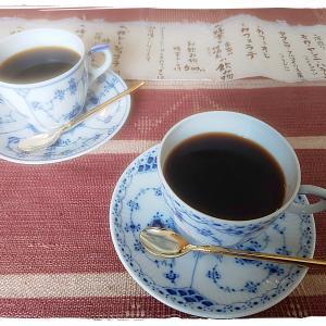 蒼穹珈琲 blue coffee @玉野市滝759−3
