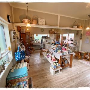 natural zakka shop attic @久米郡美咲町錦織