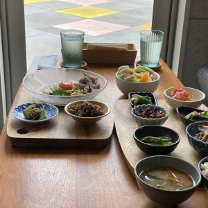 マルゴカフェ OHKハウジング店 @岡山市中区浜
