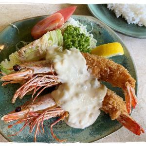 屋敷の滝山荘 レストランまつぼっくり @勝田郡奈義町馬桑