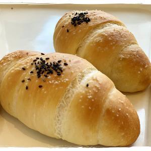 町の小さなパン屋さん momo @都窪郡早島町前潟