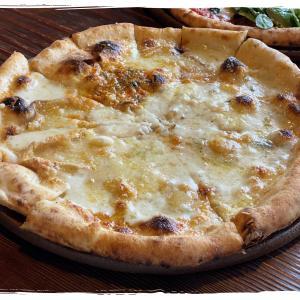 MUNCH'S Pizzeria(マンチズ ピッツェリア) @瀬戸内市牛窓町牛窓