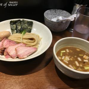 【食べ歩き】麺処 はら田(ラーメン)