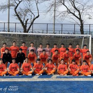 【高校サッカー選手権埼玉県予選】埼玉栄VS熊谷(その1)