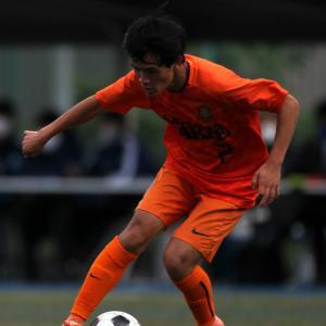 【高校サッカー選手権埼玉県予選】埼玉栄VS熊谷(その4)