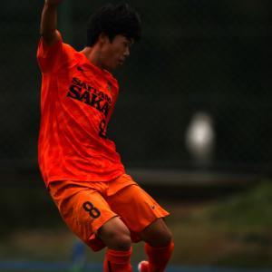 【高校サッカー選手権埼玉県予選】埼玉栄VS熊谷(その3)