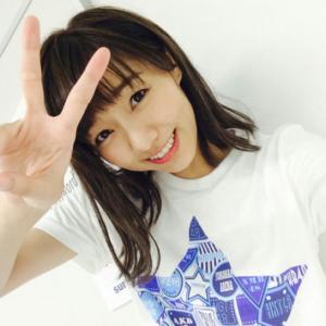 【写真】SKE48須田亜香里、割れた腹筋「美ボディ」を披露(^^♪