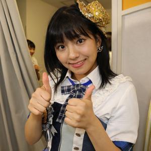 元SKE48後藤楽々(19)、セントフォース所属決定!!「英検1級の才女」(; ・`д・´)