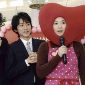 【ドラマ】篠原涼子主演「ハケンの品格」クランクインで再び大前春子に!!
