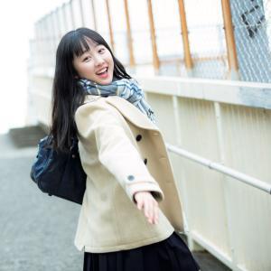 【芸能】本田望結、地元・京都での着物撮影に「テンションマックス!」
