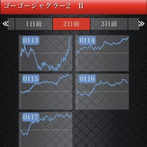 GINZA S-style 10月20日 全アリ、半アリ、稼働もバッチリ、でも差枚は?