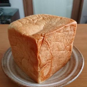 念願の「乃が美の食パン」