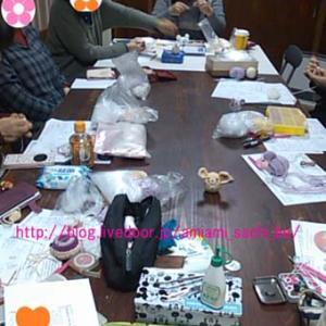 ★2020干支マスコット~子~ワークショップご報告