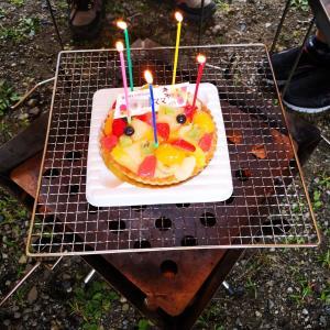 My birthday☆