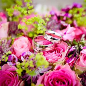結婚指輪の種類と納期について