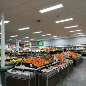 【パース】お得!野菜を安く買うならここでしょう