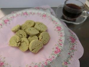 モリンガおからクッキー~