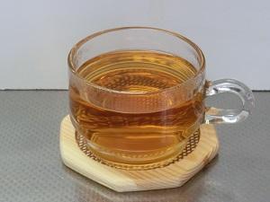 どんな味?杜仲茶・グァバ茶飲んでみました~