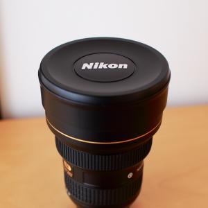 Nikon FTZマウントアダプター