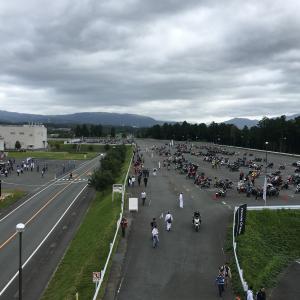 Honda Motorcycle Homecoming 2019