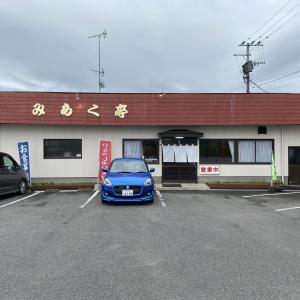 佐賀ドライブから大阪出張 1日目