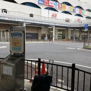 下関出張 2日目 最終日