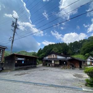 7月11日(日) 開田とうじ蕎麦ツーリング、スムースバルブ検証
