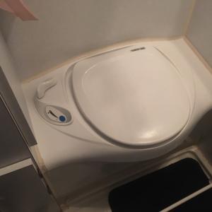 トイレを直すぞっ!