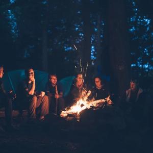 【道具】Qeedo (キィード)  ドイツのワンタッチテントをキャンプ大好きの私が口コミと評判を考慮し評価します!