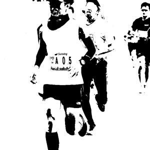例年だと今週末は小江戸川越マラソン。代替レースを走ってきました