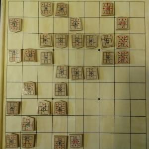 長女との将棋が今の楽しみ。初心者は『スタディ将棋』で将棋を覚える