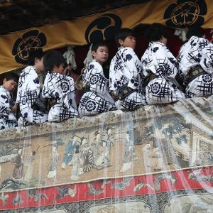 京都祇園祭 山鉾巡行(その2)