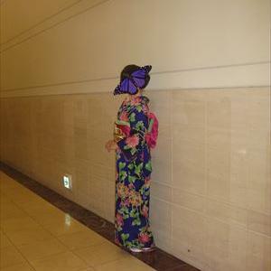 糸菊コーデ