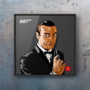 エクセルでJames Bond @ ショーン・コネリー