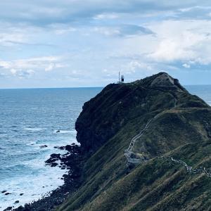 【番外】北海道ひとりサウナ・温泉旅 - 14日目(小樽~洞爺湖)