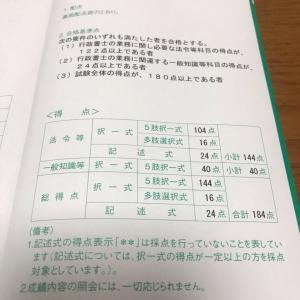 【行政書士開業物語③】合格発表編